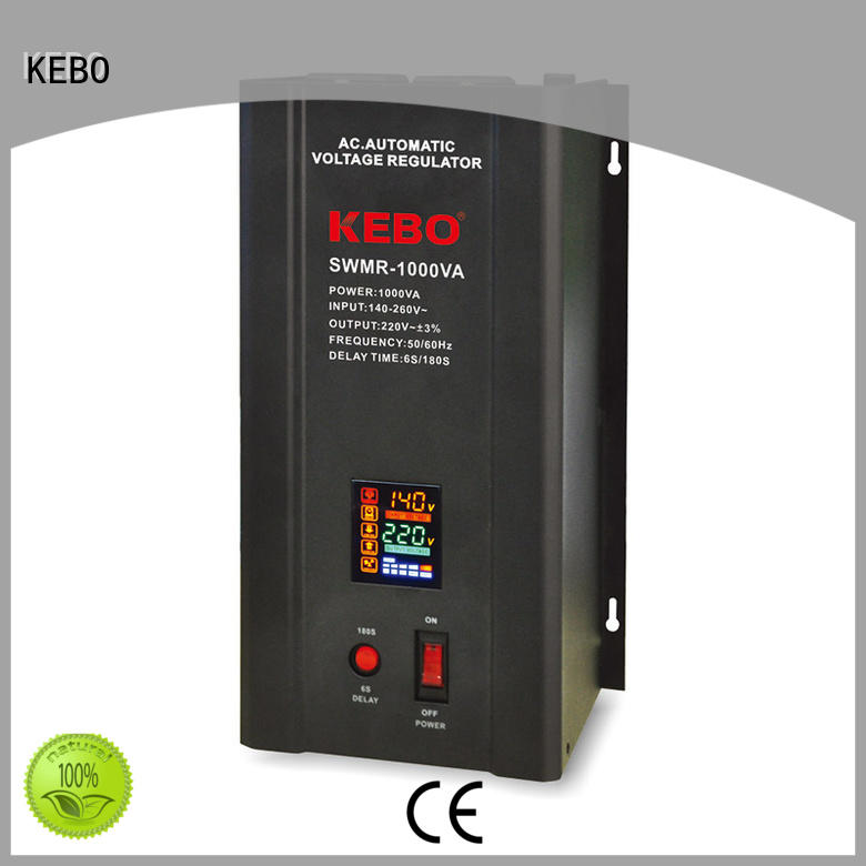 servo voltage stabilizer swmr for laboratory KEBO