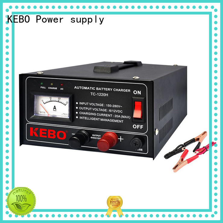 KEBO automatic automatic battery charger wholesale for industry