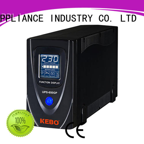 KEBO modified ups power supplier for different countries use