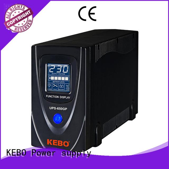 KEBO hot sale power backup manufacturer for industry