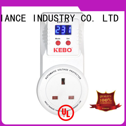 KEBO mounted small surge suppressor manufacturers for business