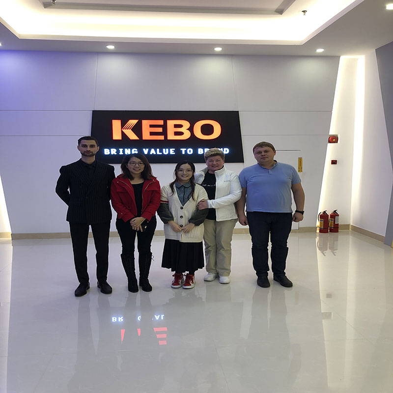 KEBO -Kebo Is Expanding In Russian Market | Servo Stabilizer