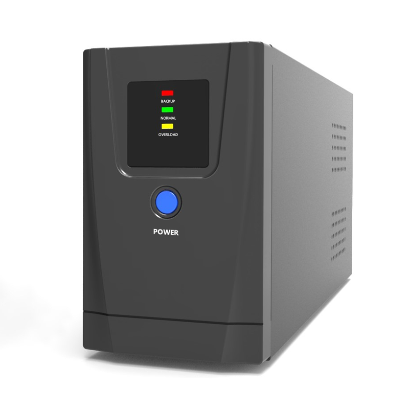 news-Uninterruptible Power SupplyUPS VS Automatic Voltage Regulator AVR-KEBO -img