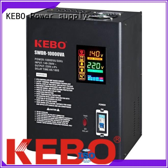 KEBO appliances power regulator wholesale
