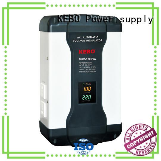 KEBO single avr regulator customized