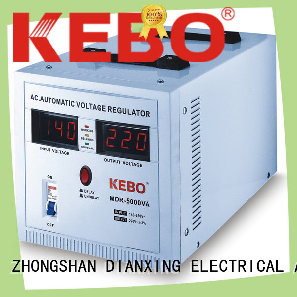 KEBO high efficient what does avr do for business for kitchen