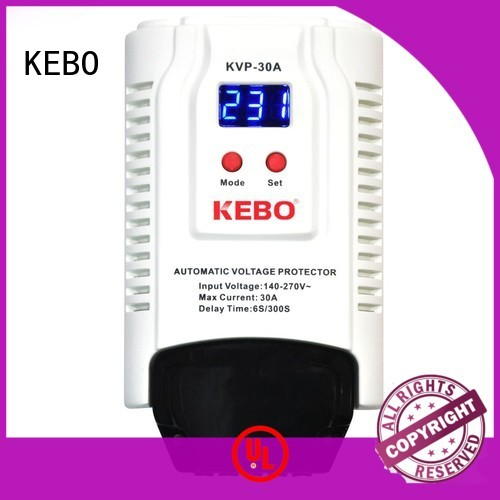 KEBO New surge protector for pc supplier for indoor