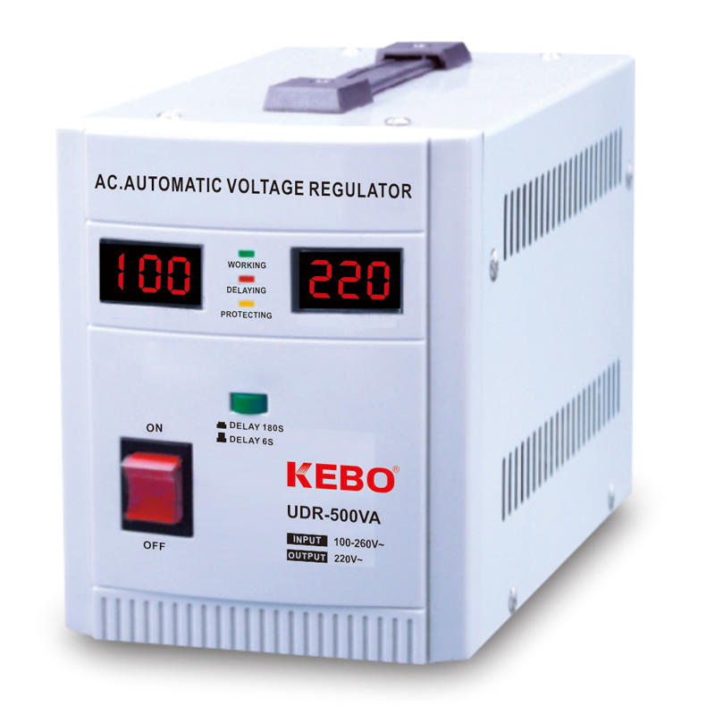 KEBO certificate electric stabilizer manufacturer for compressors-1