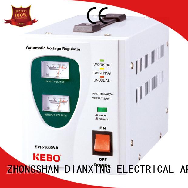 Hot generator regulator stabilizer KEBO Brand