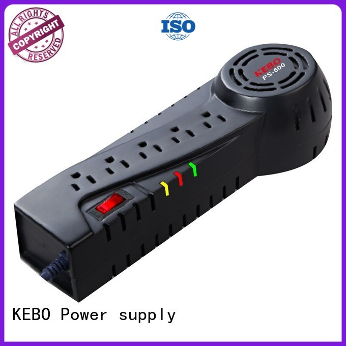 KEBO Brand home series regulation voltage stabilizer for home automatic