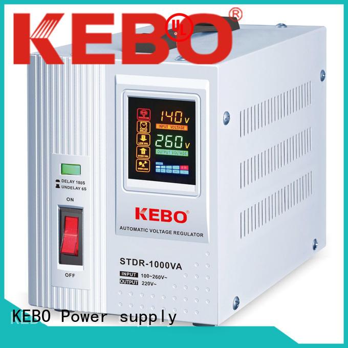 socket metal transformer generator regulator pump KEBO