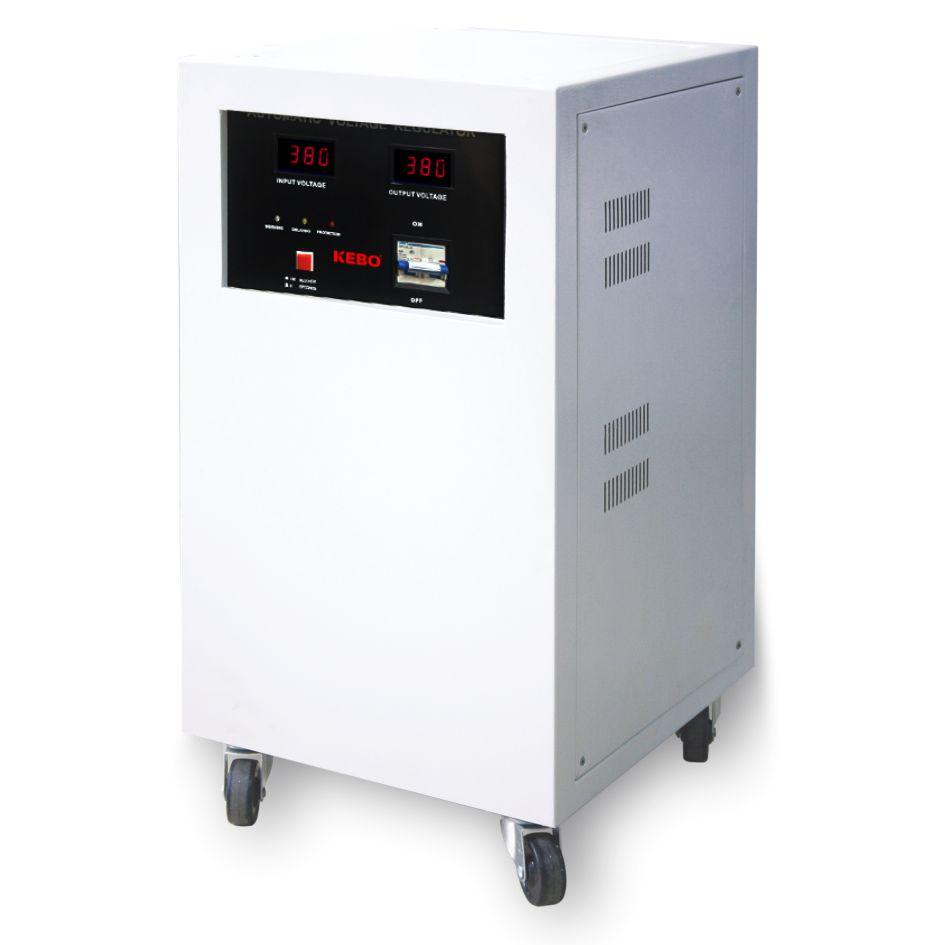 KEBO -servo motor stabilizer | Servo Motor Type AVR | KEBO-1