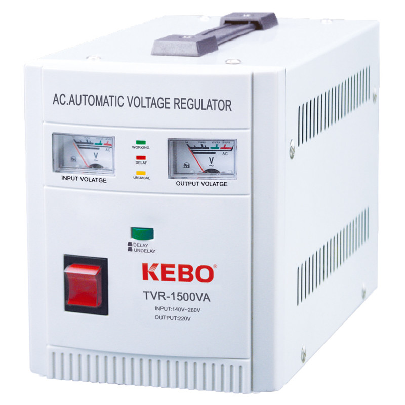 KEBO Wholesale voltage stabilizer for computer factory for compressors