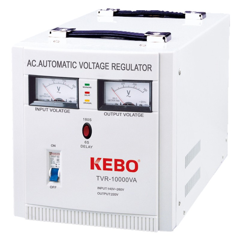 KEBO Wholesale voltage stabilizer for computer factory for compressors-4