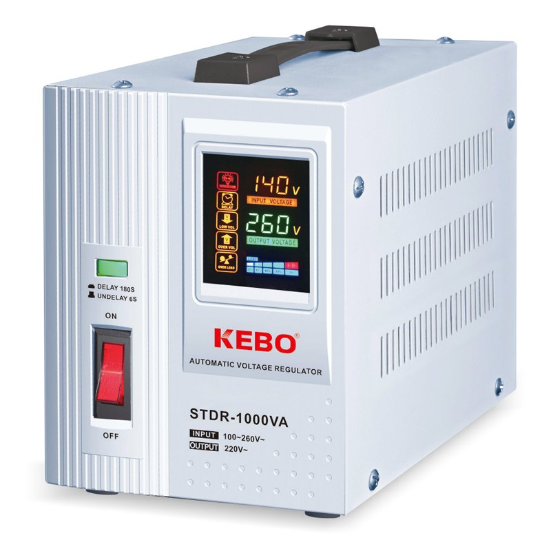 KEBO -Best Avr Generator Upgrade Automatic Voltage Regulator Stdr Series