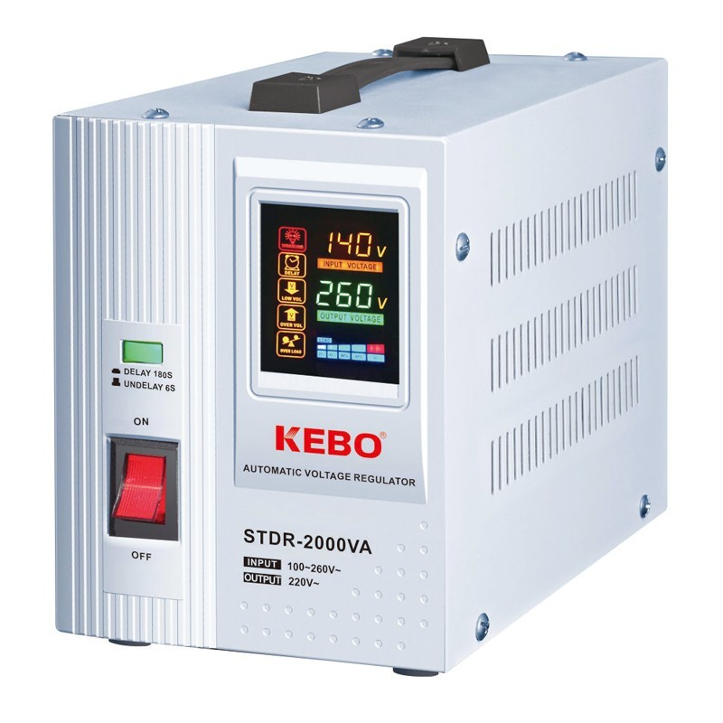 Custom automatic voltage regulator for transformer sockets Suppliers for industry