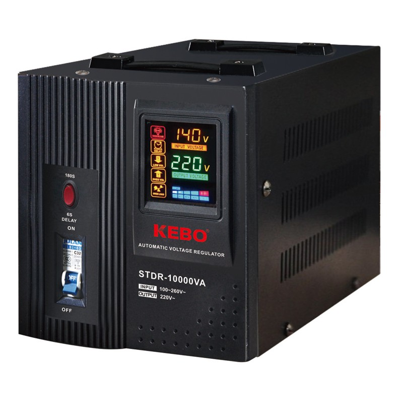 KEBO -Best Avr Generator Upgrade Automatic Voltage Regulator Stdr Series-3