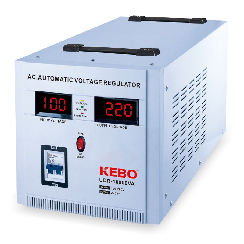 KEBO certificate electric stabilizer manufacturer for compressors-4