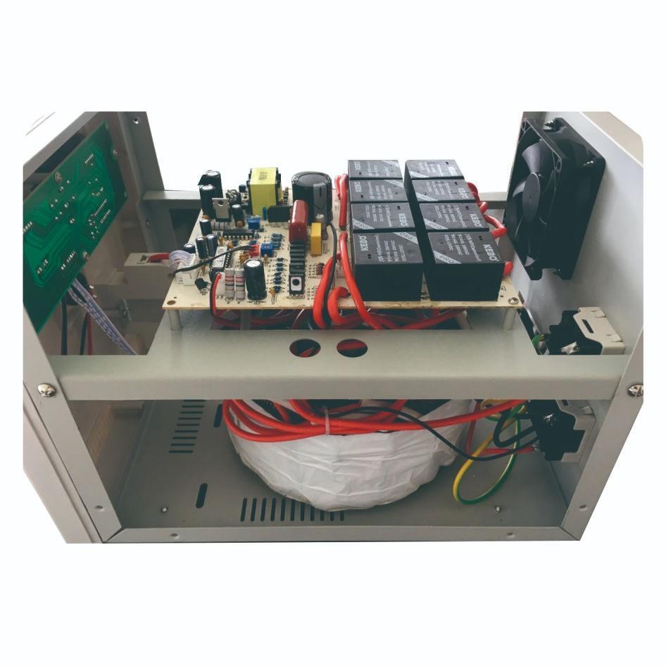 stabiliser solution OEM generator regulator KEBO