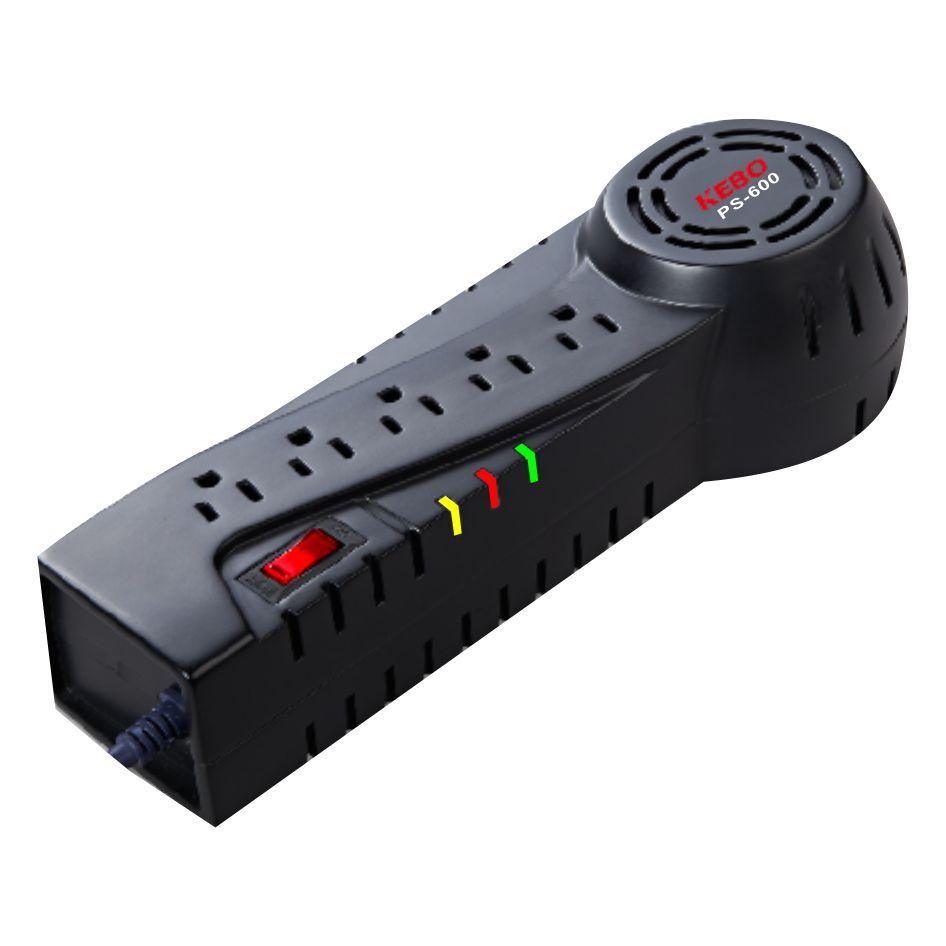 KEBO -Voltage Stabilizer | Socket Type 110v120v Voltage Regulator
