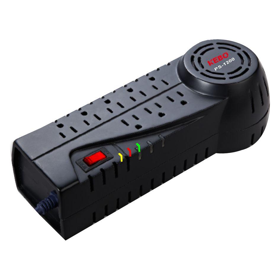 KEBO -Voltage Stabilizer | Socket Type 110v120v Voltage Regulator-2