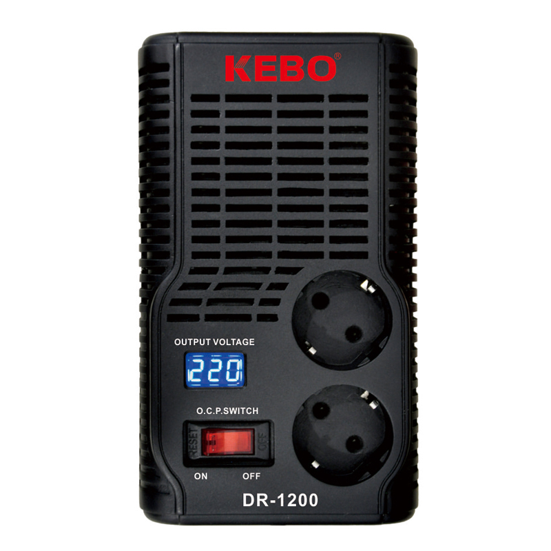 KEBO professional power regulator wholesale for indoor-Uninterruptible Power Supplies- Voltage Stabi-1