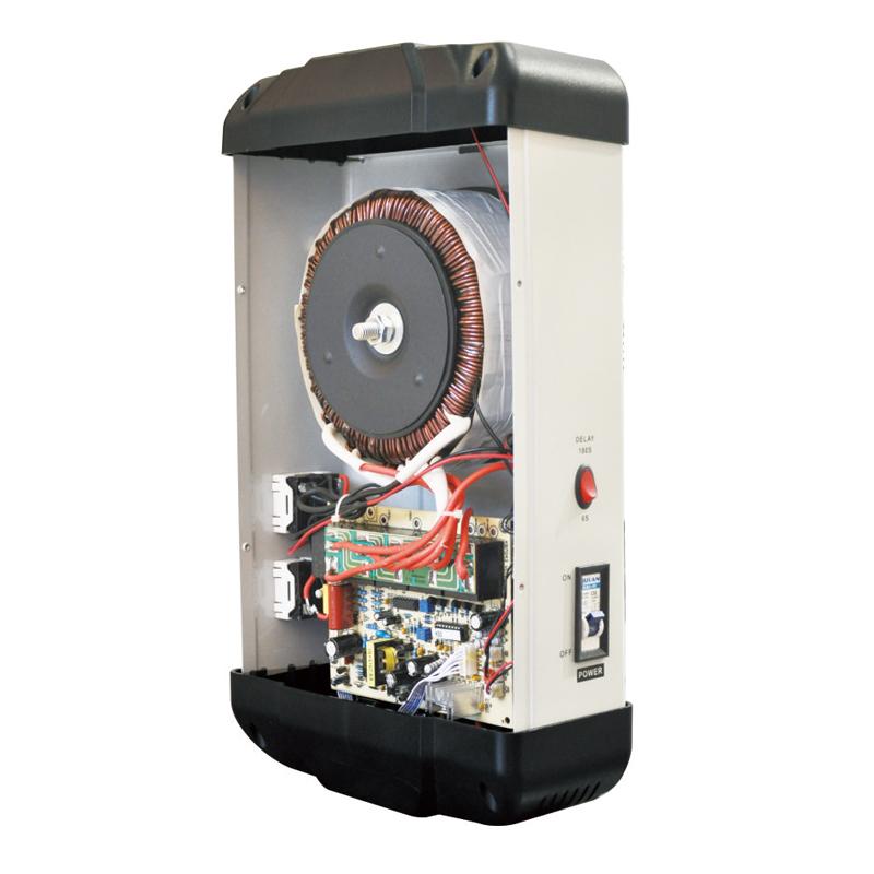 KEBO smart avr automatic voltage regulator supplier for kitchen-3