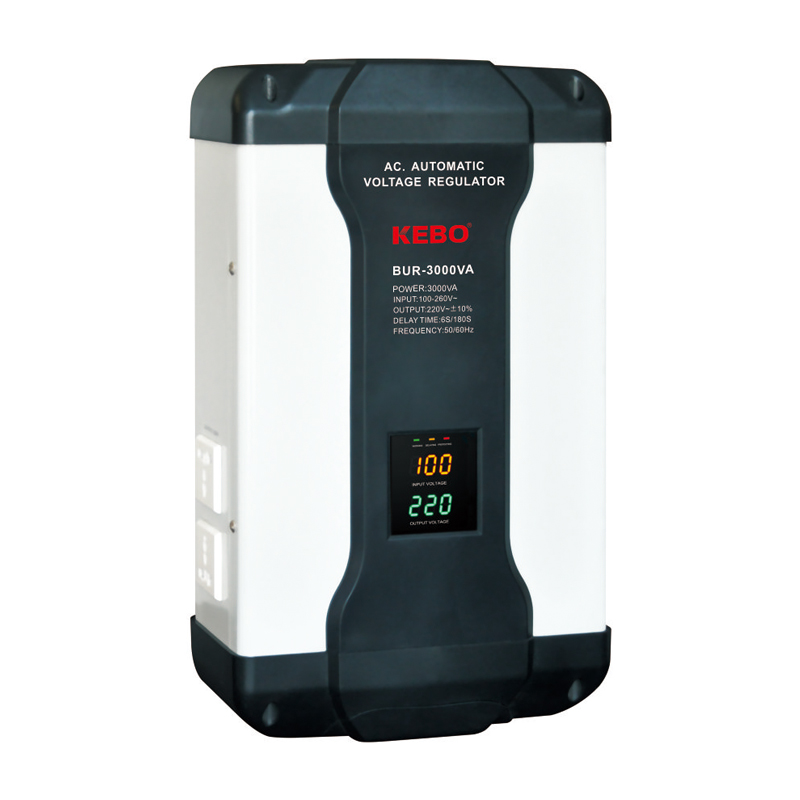 KEBO -Professional Power Stabilizer Automatic Voltage Stabilizer Supplier-2