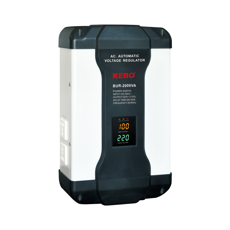 KEBO -Professional Power Stabilizer Automatic Voltage Stabilizer Supplier-3