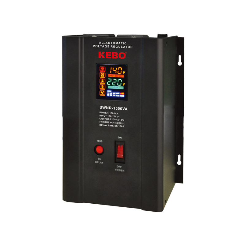 safety voltage stabiliser ovr series for indoor