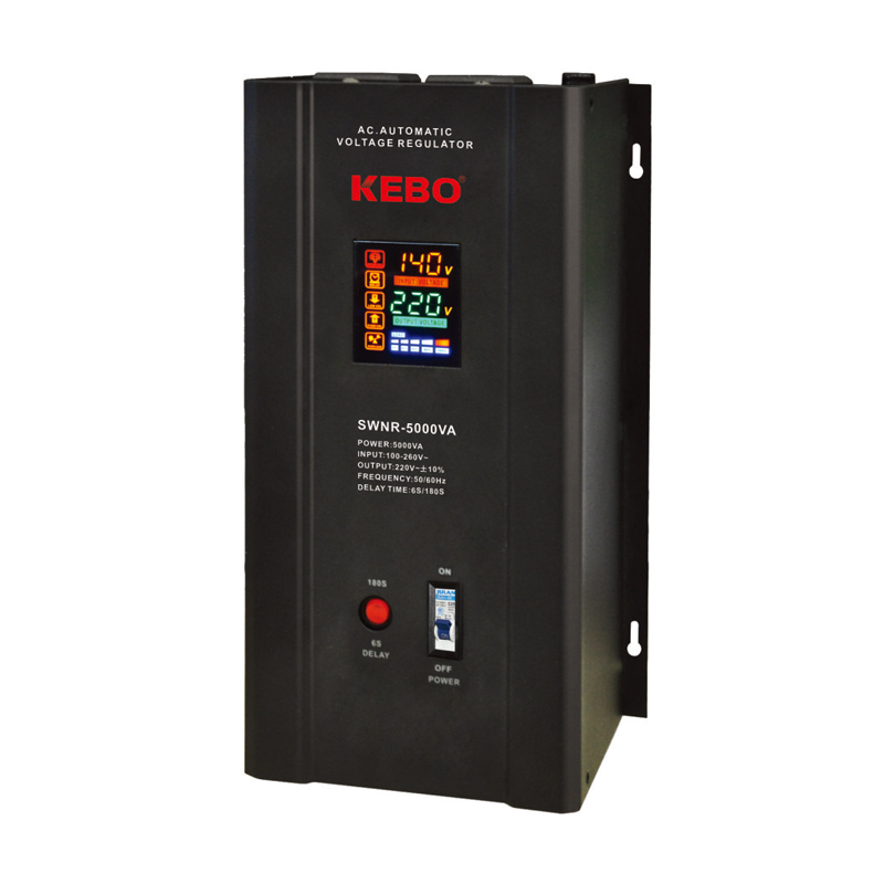 KEBO durable voltage regulator for refrigerator company for kitchen-2