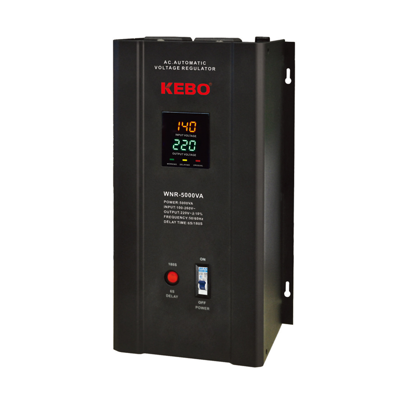 KEBO durable voltage regulator for refrigerator company for kitchen-5