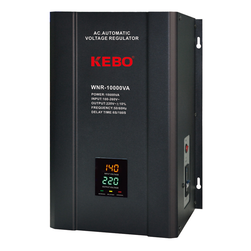 KEBO durable voltage regulator for refrigerator company for kitchen-6