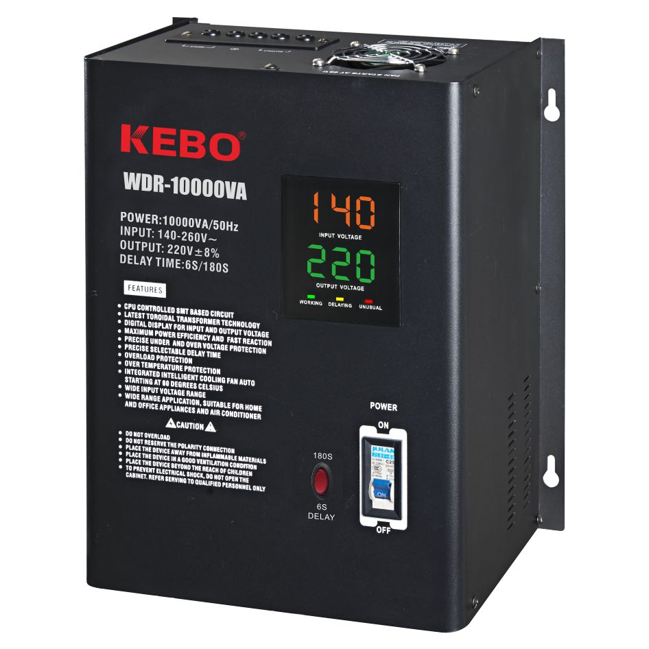 KEBO avs panther avr philippines Suppliers for compressors-4
