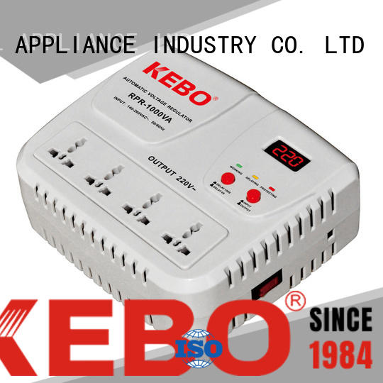 KEBO durable ac stabilizer wholesale for industry