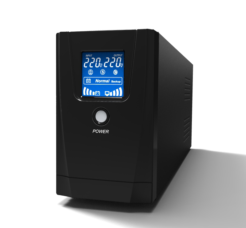 KEBO -battery backup power supply | Line Interactive UPS | KEBO