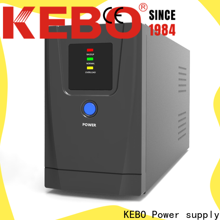 KEBO input cheap ups power supply Supply for computer