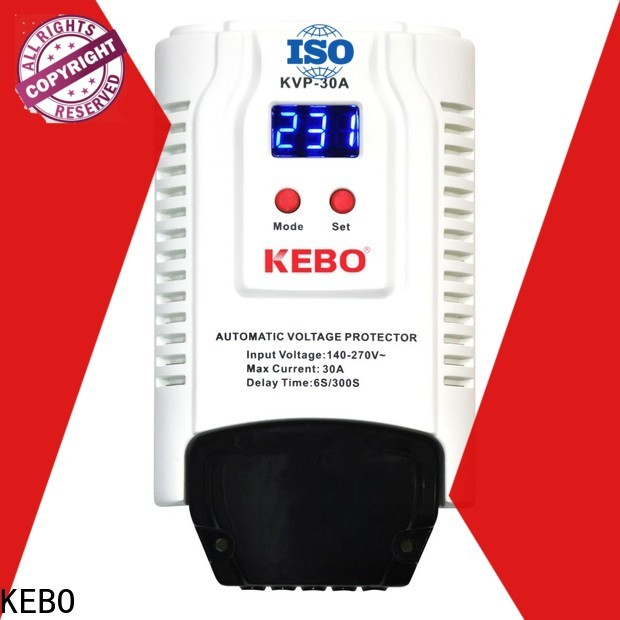 KEBO operation one outlet surge protector supplier for business