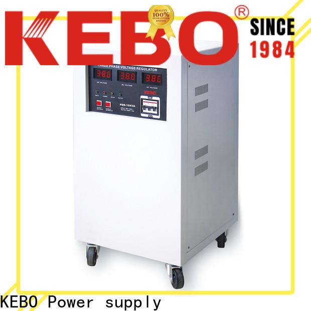 KEBO stabilizer stabilizer 20kva price manufacturer for kitchen
