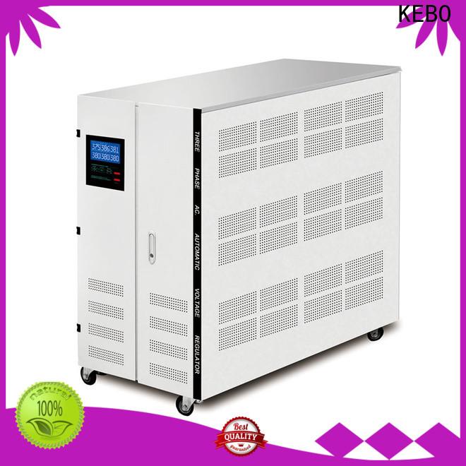 KEBO digital best stabilizer for home manufacturer for indoor
