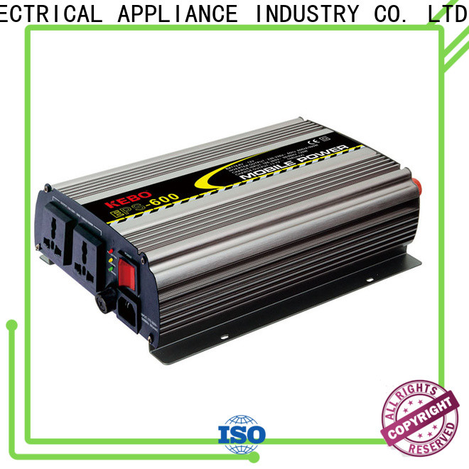 KEBO sine buy dc to ac inverter for business for industry