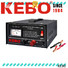KEBO New 6 volt car battery charger for business for industry
