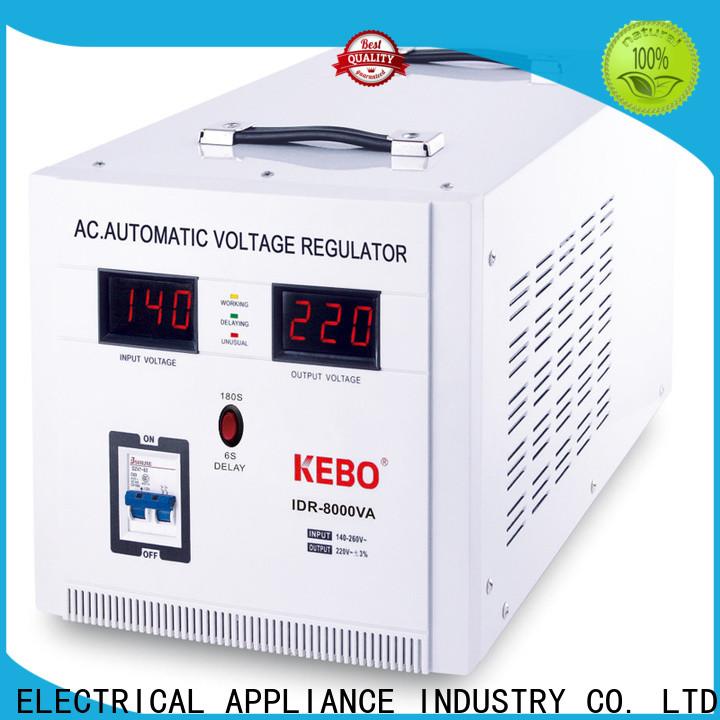 KEBO advanced servo relay Supply for kitchen