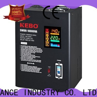 KEBO cabinet what is the best avr Suppliers for indoor