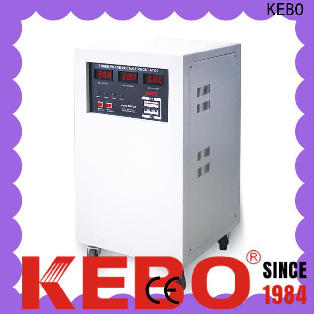 Best stabilizer 10 kva contactless factory for indoor