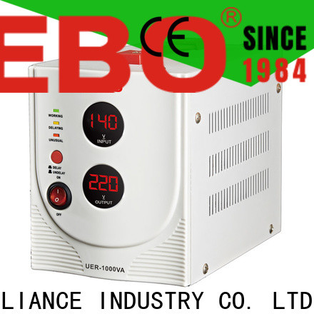 KEBO certificate servo motor voltage stabilizer Supply for industry