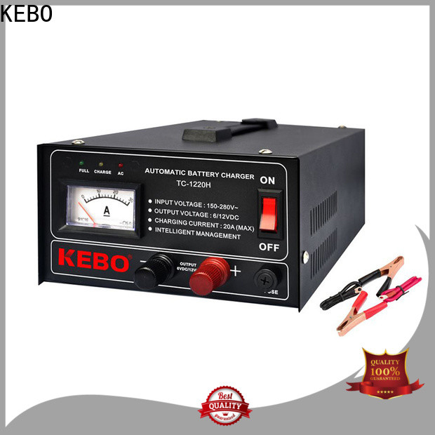 Top car motorcycle battery charger frequency wholesale for business