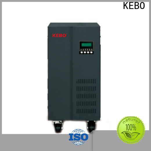 KEBO ups backup power source company for industry