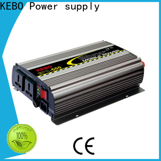 KEBO High-quality power solar inverter Suppliers for indoor