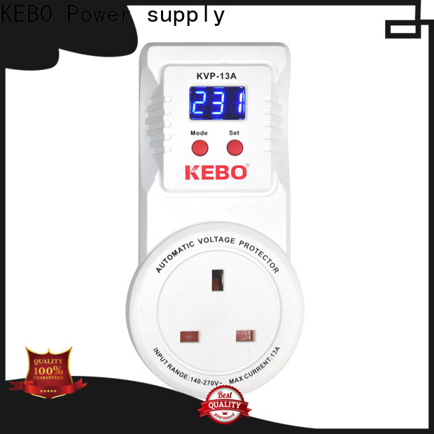 KEBO kvp30a external surge protector for business for indoor